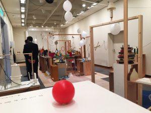 8/10あいちトリ/三田村光土里1